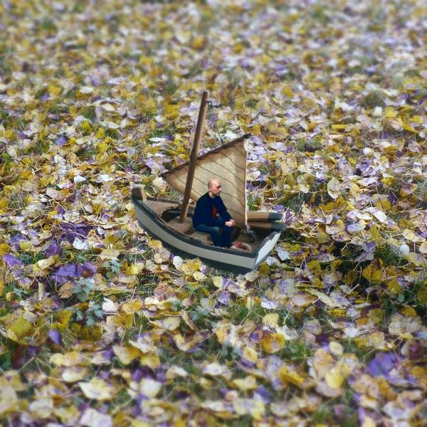 Autumn At Sea