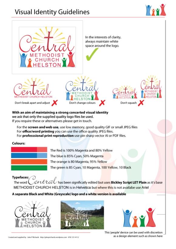 CentralMethodistHelstonVisualIDGuidelines