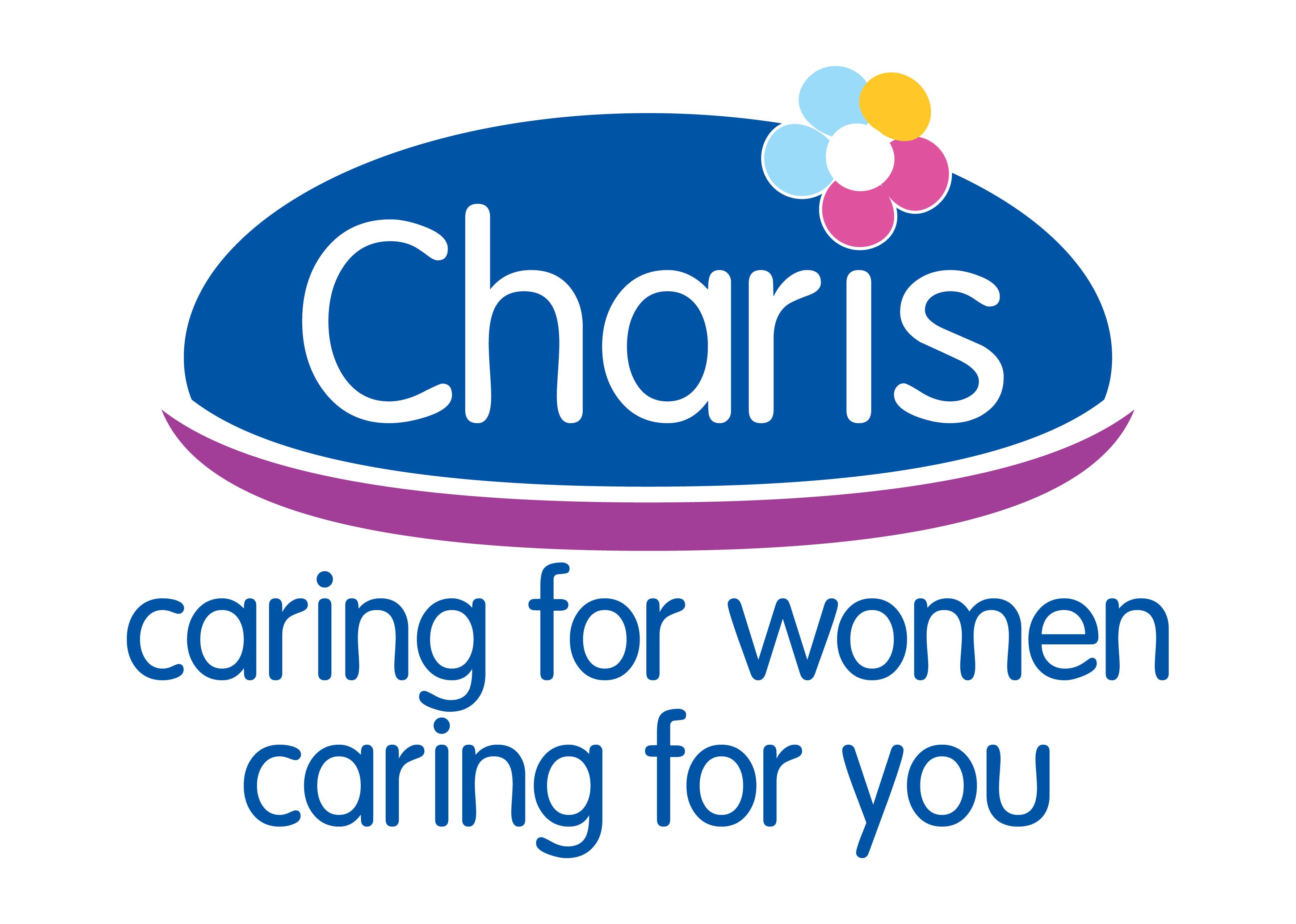 CharisLogo