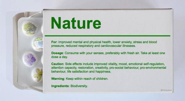 NaturePrescript