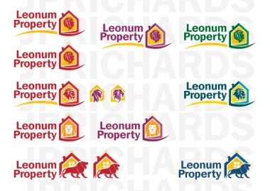 Leonum-Property-Logo-Drafts