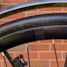 Tannus Airless 1000miles